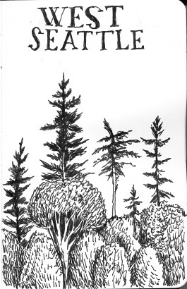 WEST_SEATTLE_TREES_BY_SEATTLE_ARTIST_DREW_CHRISTIE