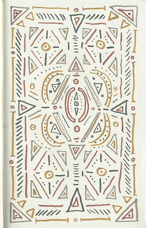 Drew-Christie_Rug-Pattern_Persian_Illustration_2