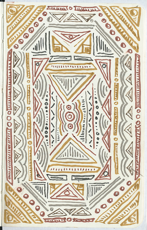 Drew-Christie_Rug-Pattern_Persian_Illustration_4